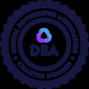 Digital Bookkeeper Association Member